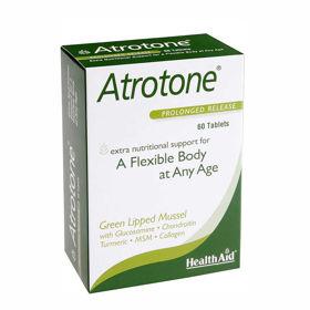 Slika HealthAid Atrotone kosti in sklepi, 60 tablet