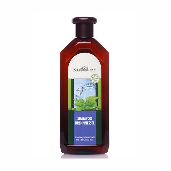 Krauterhof šampon z rožmarinom, 500 mL