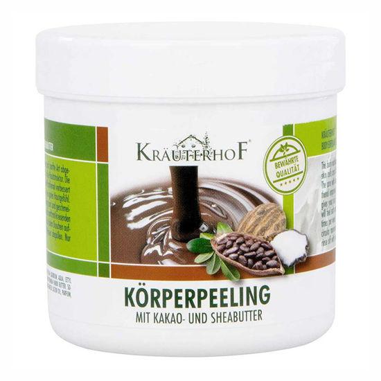 Krauterhof krema za telo s kakavom, 250 mL