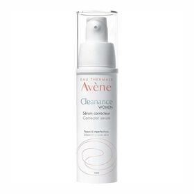 Slika Avene Cleanance WOMEN korektivni serum, 30 mL