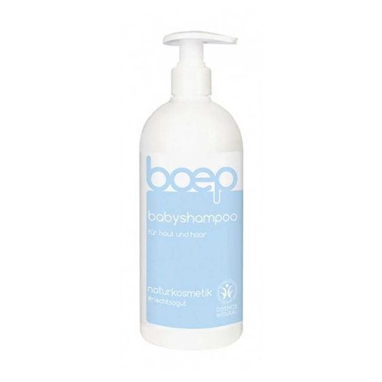 BOEP baby otroški šampon maxi, 500 mL