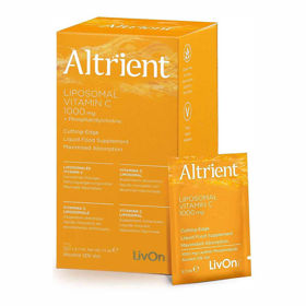 Slika Altrient liposomski vitamin C, 30 vrečk