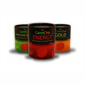 Slika Canncha Energy, Gold in Immune & Vital