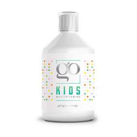 Slika Gingerorange Vitamini za otroke, 500 mL