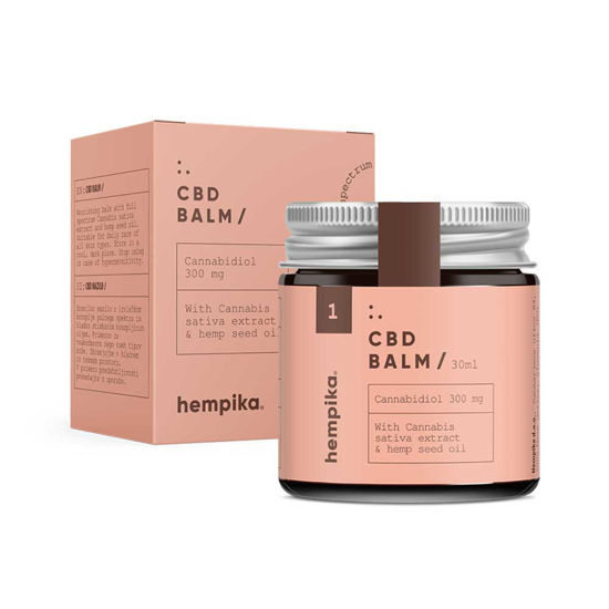 CBD mazilo 300 mg, 30 mL