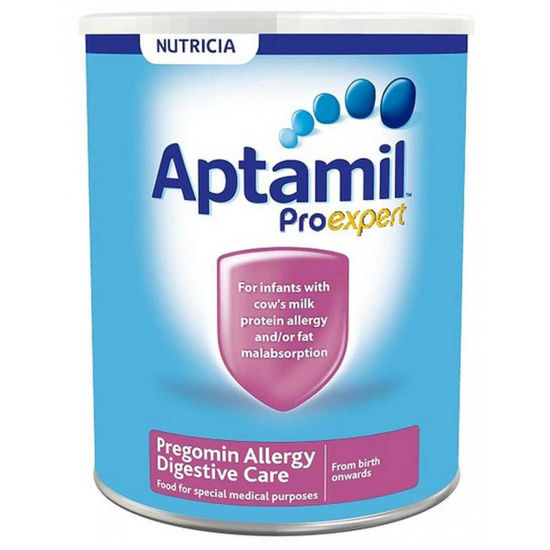 Aptamil ADC (Allergy Digestive Care) prehrana za dojenčke, 400 g