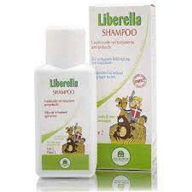 Slika Liberella preventivni šampon proti ušem, 250 mL
