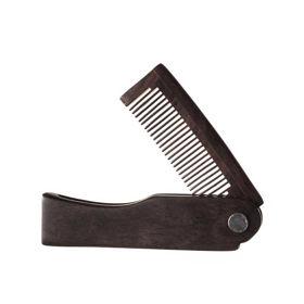 Slika DermaluxeHair glavnik za brado