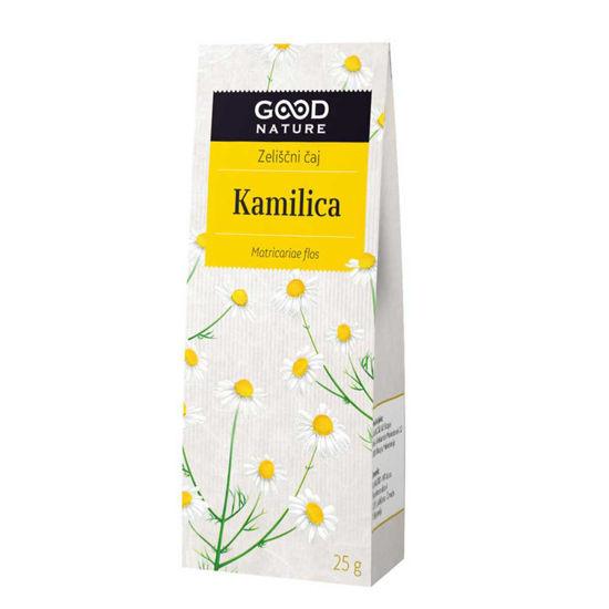 Good Nature Kamilica čaj, 25 g