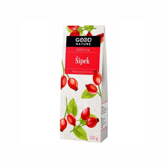 Good Nature šipek čaj, 100 g