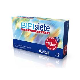 Slika BIFIsiete Obramba prašek, 200 g