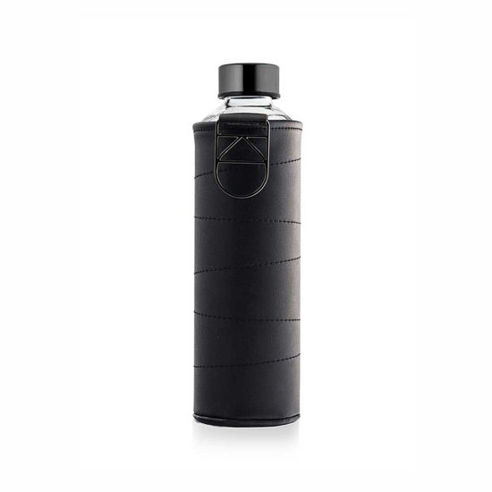 Equa MISMATCH GRAPHITE steklenička, 750 mL
