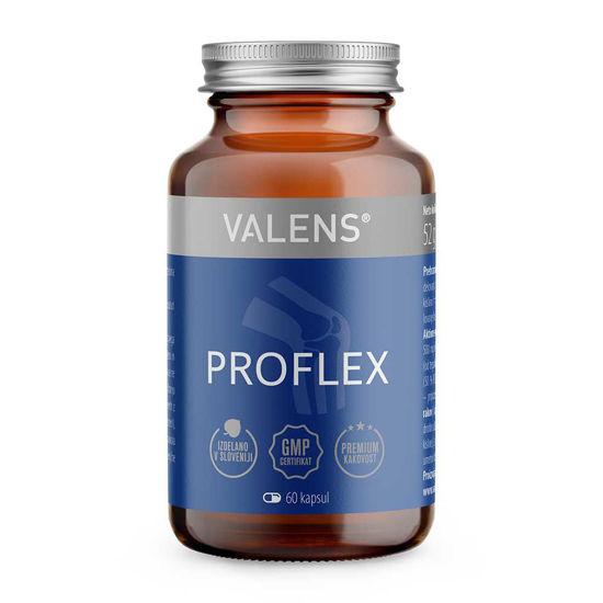 Valens Proflex, 60 kapsul