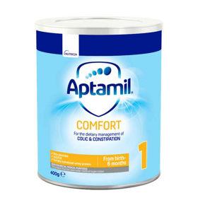 Slika Aptamil Comfort 1 adaptirano mleko, 400 g