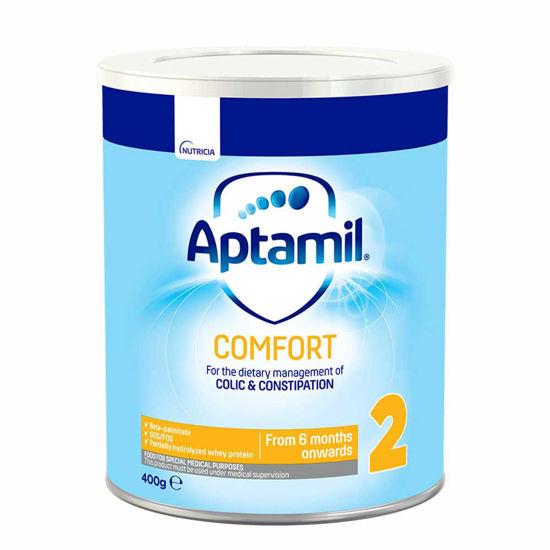 Aptamil Comfort 2 adaptirano mleko, 400 g