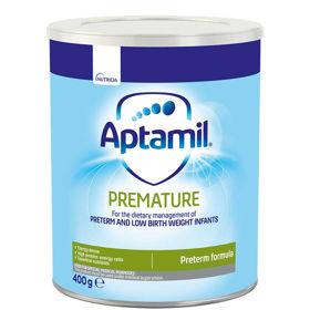 Slika Aptamil Premature mleko za nedonošenčke, 400 g