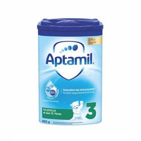 Slika Aptamil 3 nadaljevalno mleko, 800 g