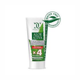 Slika Natur Unique 99,9 % Aloe Attiva čisti gel, 50 mL ali 200 mL