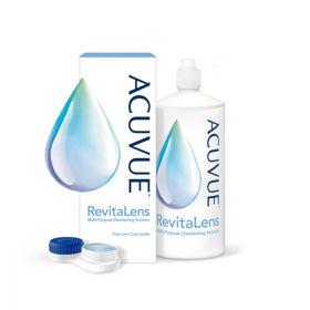Slika Acuvue Revitalens raztopina za leče, 360 mL