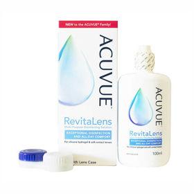 Slika Acuvue (Complete Revitalens) raztopina za leče