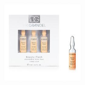 Slika Dr. Grandel Beauty Flash koncentrat aktivnih sestavin, 9 mL