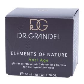 Slika Dr. Grandel Elements of Nature Anti Age krema, 50 mL