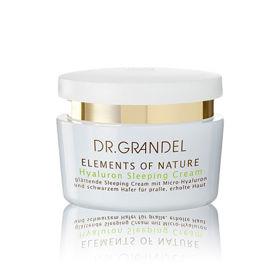 Slika Dr. Grandel Elements of Nature Hydro Soft sveža vlažilna krema, 50 mL