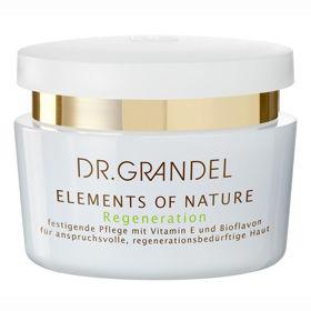Slika Dr. Grandel Elements of Nature Regeneration krema za obraz, 50 mL