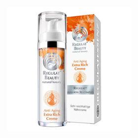 Slika Regulat Beauty Anti aging posebno bogata krema, 50 mL