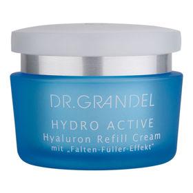 Slika Dr. Grandel Hydro Active Hyaluron Refill Cream vlažilna krema, 50 mL