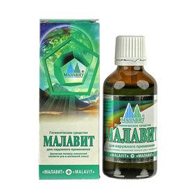 Slika Malavit higienično sredstvo za ustno votlino, 30 mL