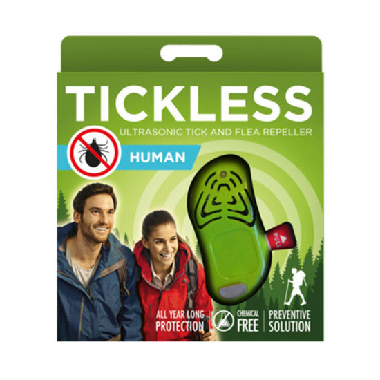 Model:  Tickless HUMAN za odrasle osebe