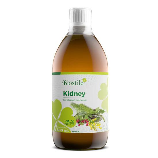 Biostile Kidney raztopina, 500 mL