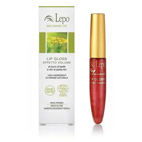 Slika Lepo Lip Gloss rdečilo za ustnice z karitejevim maslom in jojoba oljem, 6.5 mL