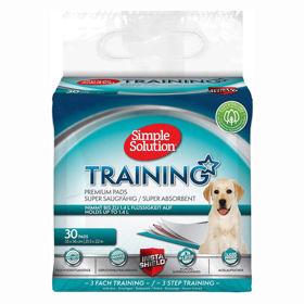 Slika Simple Solution plenične podloge za pse 55x56 cm, 14, 30 ali 56 kosov