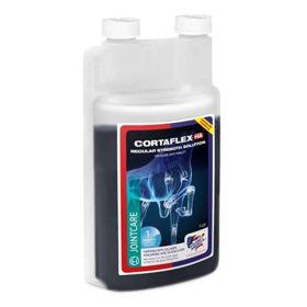 Slika Equine America Cortaflex HA Regular Solution sirup za konje, 1 L