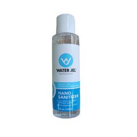 Slika Water-Jel Hand Sanitizer gel za roke, 120 mL