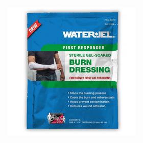 Slika Water-Jel blazinica za opekline podlakti 10×40 cm, 1 kos