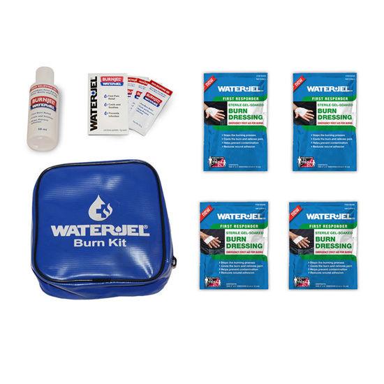 Water-Jel Burn Kit XS set za oskrbo opeklin, 1 komplet