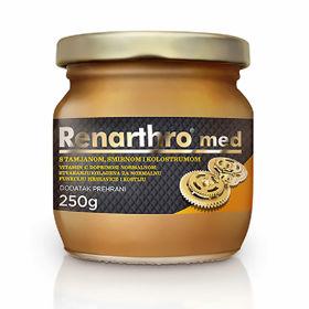 Slika Renarthro med  z bosvelijo, kolostrumom, C vitaminom, 250 g