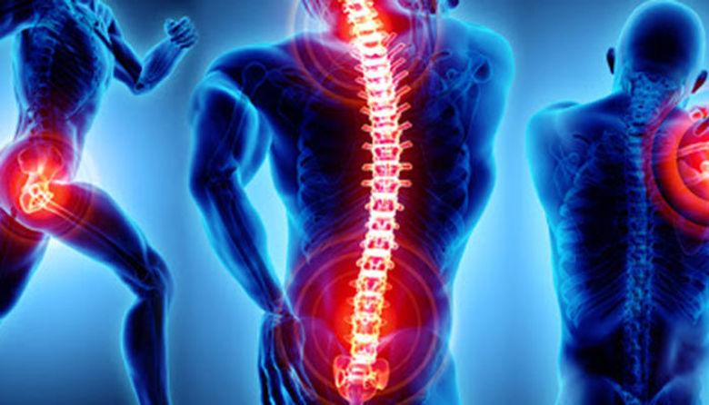 Picture of Bolečina: vse o bolečini + 10 stopenj bolečine + kdaj poiskati pomoč?