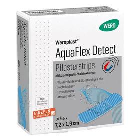 Slika Polnilo za dozirnik Wero Smart Box AquaFlex Detect detekcijski vodoodporni obliži, različna pakiranja