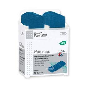 Slika Polnilo za dozirnik Wero Smart Box PowerDetect detekcijski obstojni tekstilni obliži, različna pakiranja