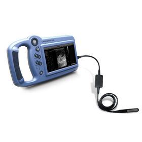Slika Landwind P09-VET prenosni ultrazvok za veterino z linearno rektalno sondo, 1 kos