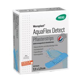 Slika Weroplast AquaFlex Detect detekcijski vodoodporni obliži, različna pakiranja