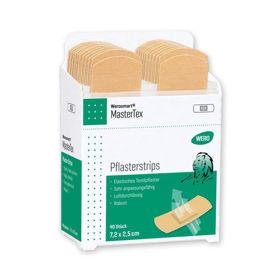 Slika Polnilo za dozirnik Wero Smart Box MasterTex obstojni tekstilni obliži, različna pakiranja