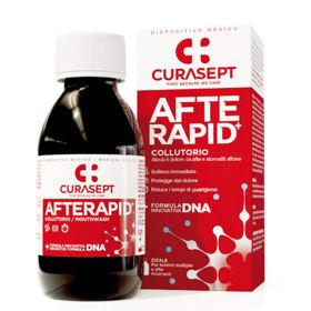 Slika Curasept Afterapid DNA ustna voda, 125 mL