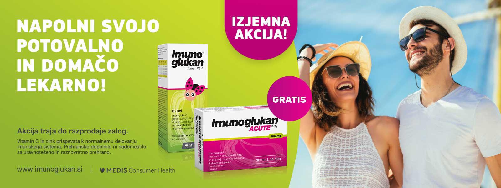 Imunoglukan-akcija