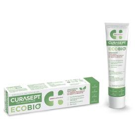 Slika Curasept Ecobio zobna pasta, 75 mL