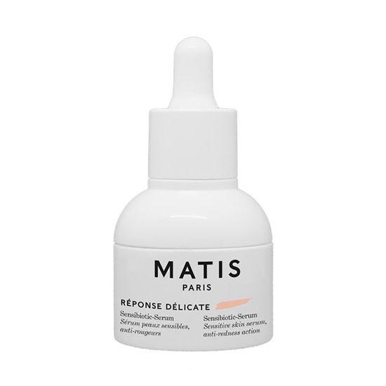 Matis Reponse Delicate Sensibiotic pomirjajoči serum, 30 mL